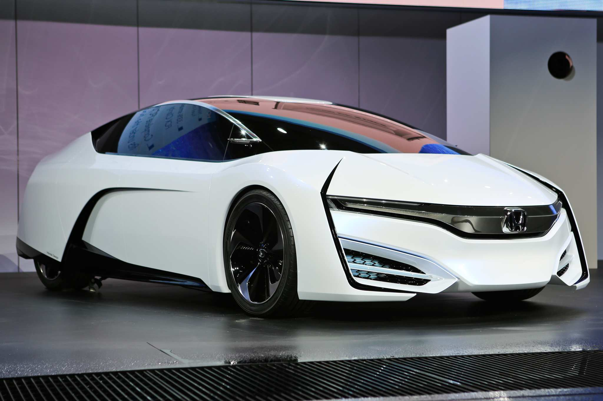 79 The Best 2020 Honda Fcev Rumors