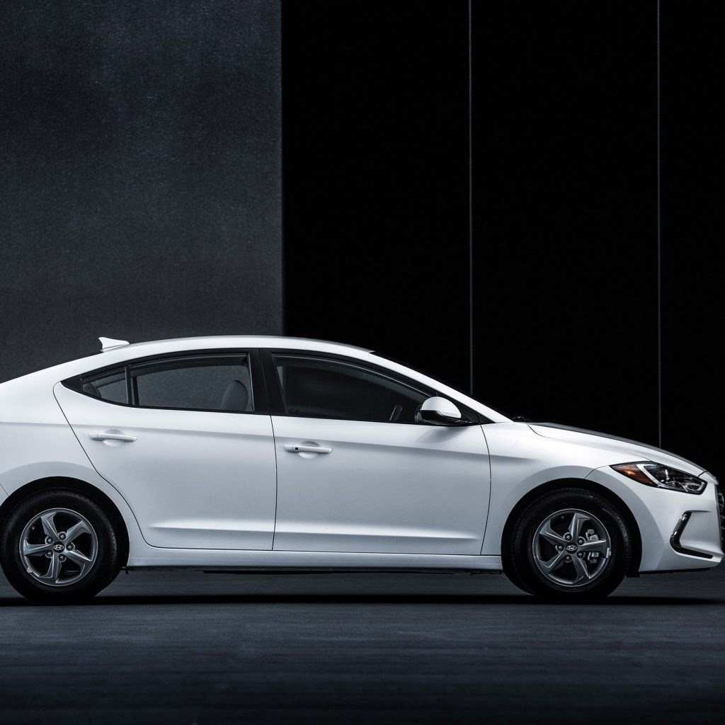 79 The Best 2020 Hyundai Elantra Sedan Prices