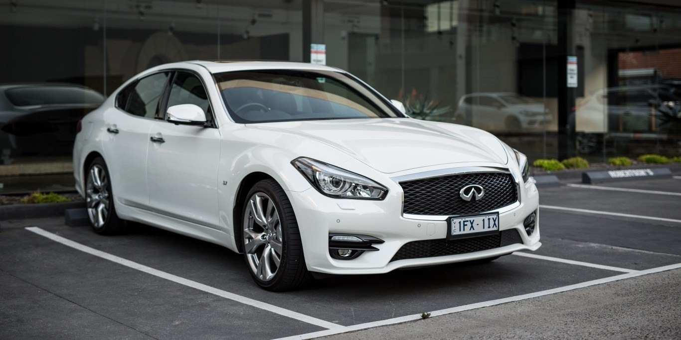 79 The Best 2020 Infiniti Q70 New Model And Performance