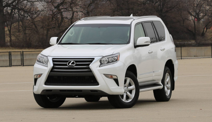 79 The Best 2020 Lexus Gx Review And Release Date