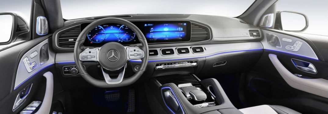 79 The Best 2020 Mercedes Gle Coupe Concept and Review