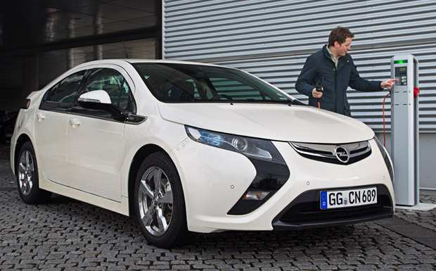 79 The Best 2020 Opel Ampera Performance And New Engine