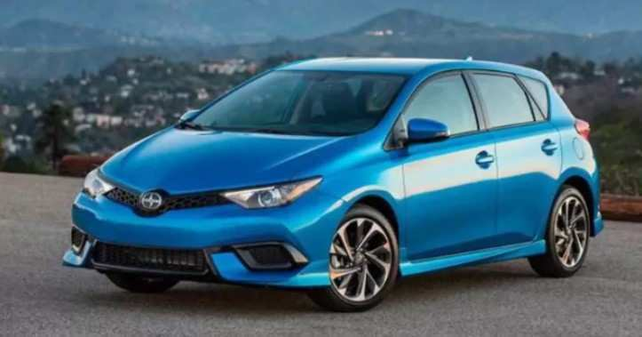 79 The Best 2020 Toyota Auris Concept And Review