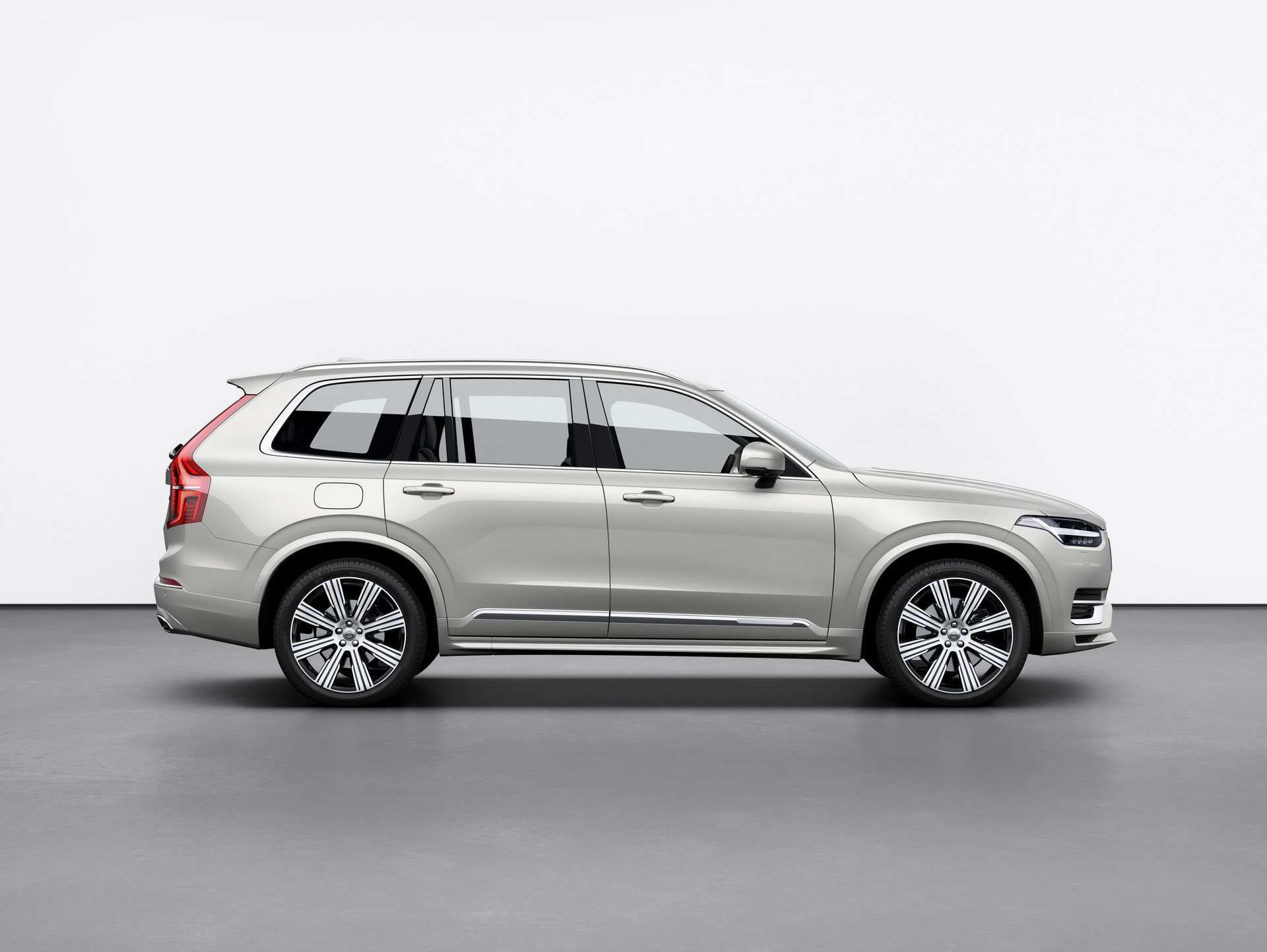 79 The Best 2020 Volvo XC90 Spesification