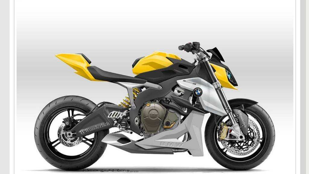 79 The Best BMW S1000R 2020 Images