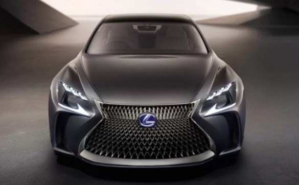 79 The Best Lexus 2019 Colors New Concept