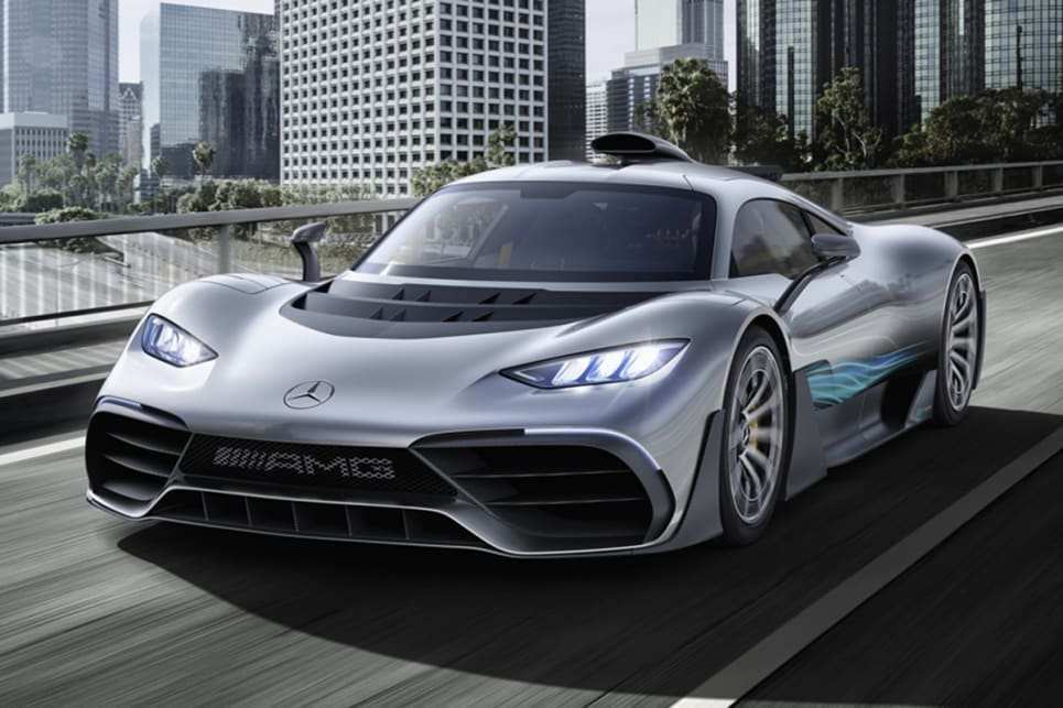 79 The Best Mercedes 2019 Sports Car Performance And New Engine