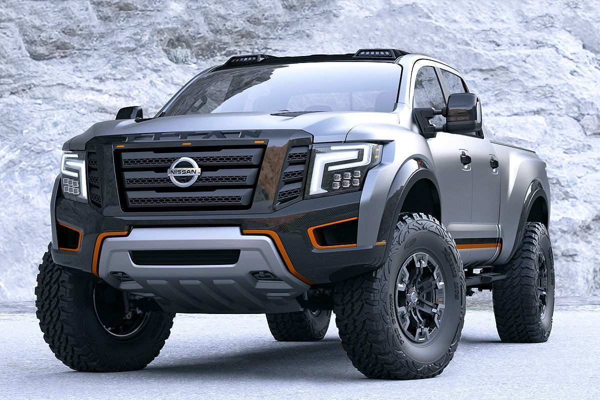 79 The Best Nissan Pickup 2020 Prices