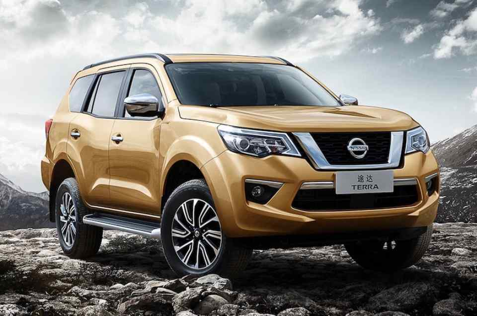 79 The Best Nissan Terra 2019 Philippines History