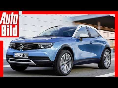 79 The Best Opel Jeep 2020 Engine