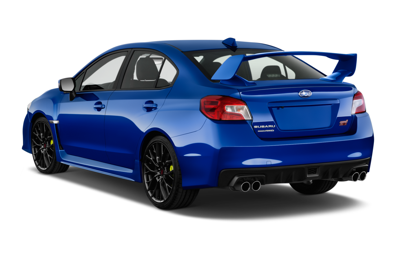 79 The Best Subaru Impreza Sti 2019 Style