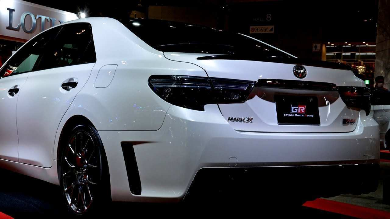 79 The Best Toyota Mark X 2020 Performance And New Engine