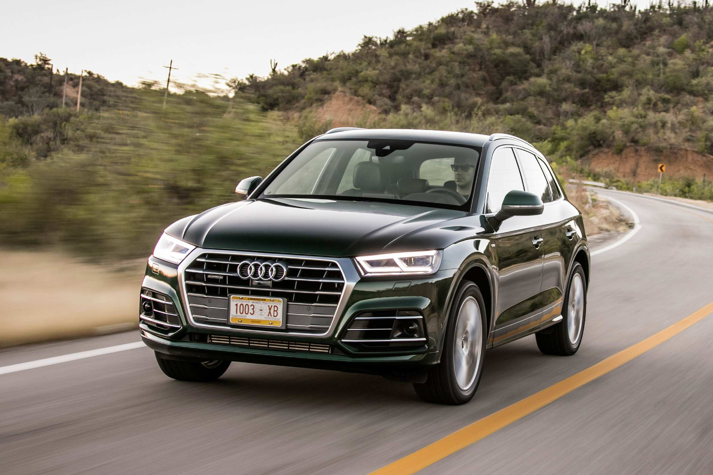79 The Best Xe Audi Q5 2020 Style