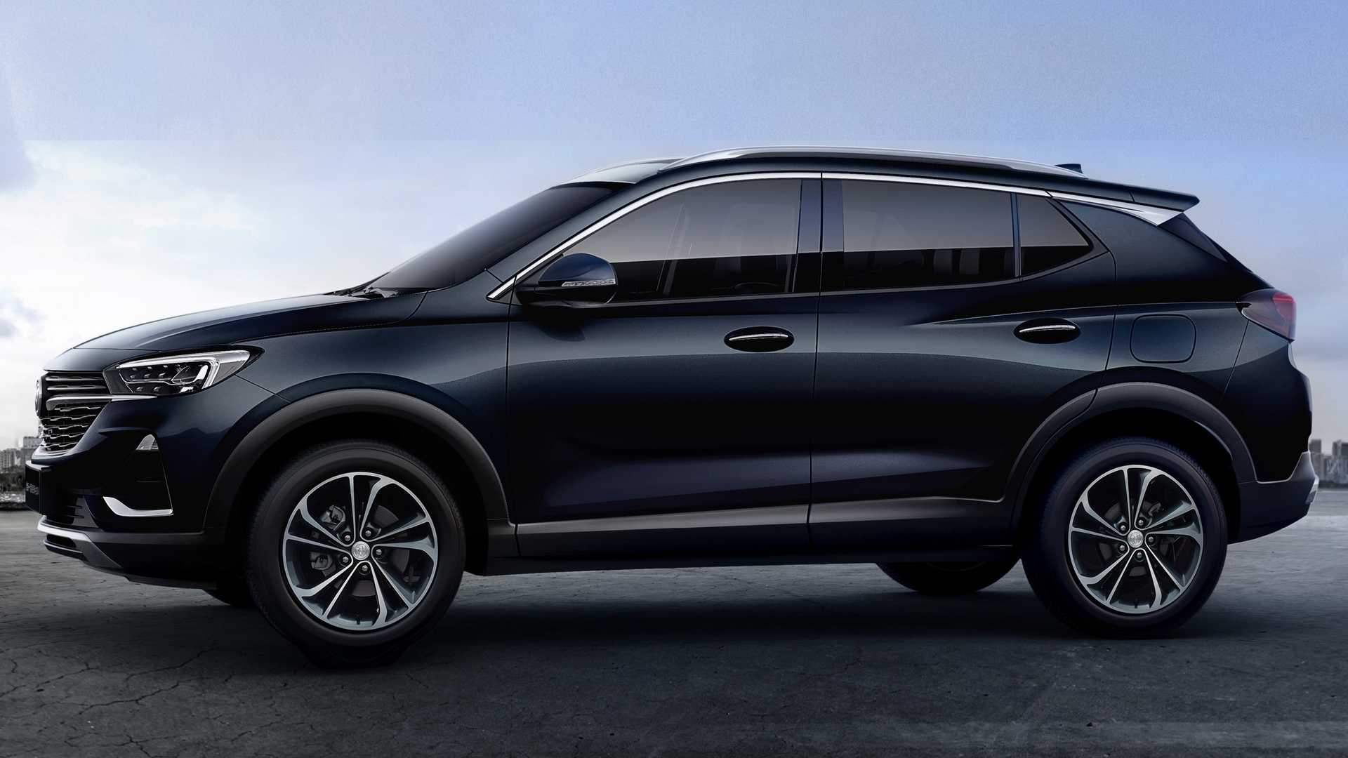 79 The Buick Encore Gx 2020 Pricing