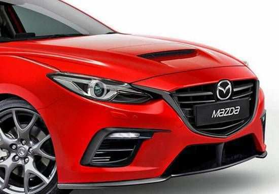79 The Mazdaspeed 2019 Photos