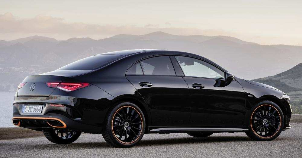 79 The Mercedes Cla 2019 Release Date Redesign And Review