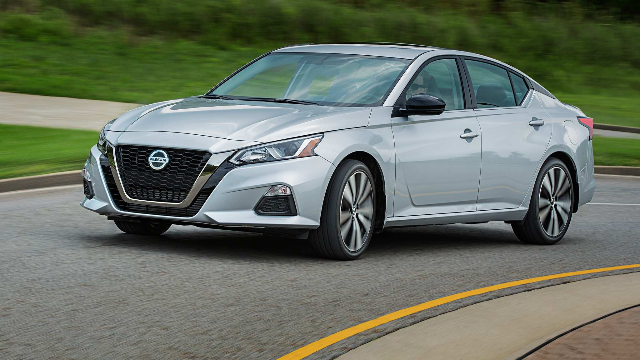 79 The Nissan Altima 2019 Horsepower Release Date
