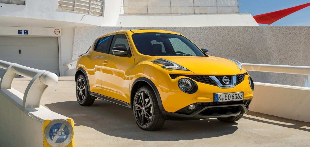 79 The Nissan Juke 2020 Price First Drive