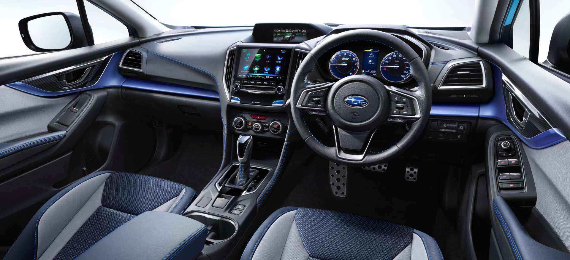 79 The Subaru Xv 2019 History