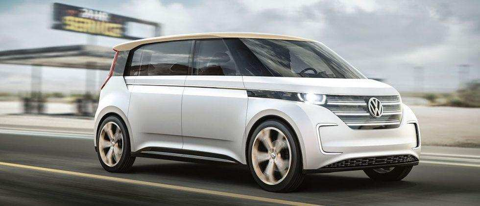 79 The Volkswagen Ev 2019 Research New