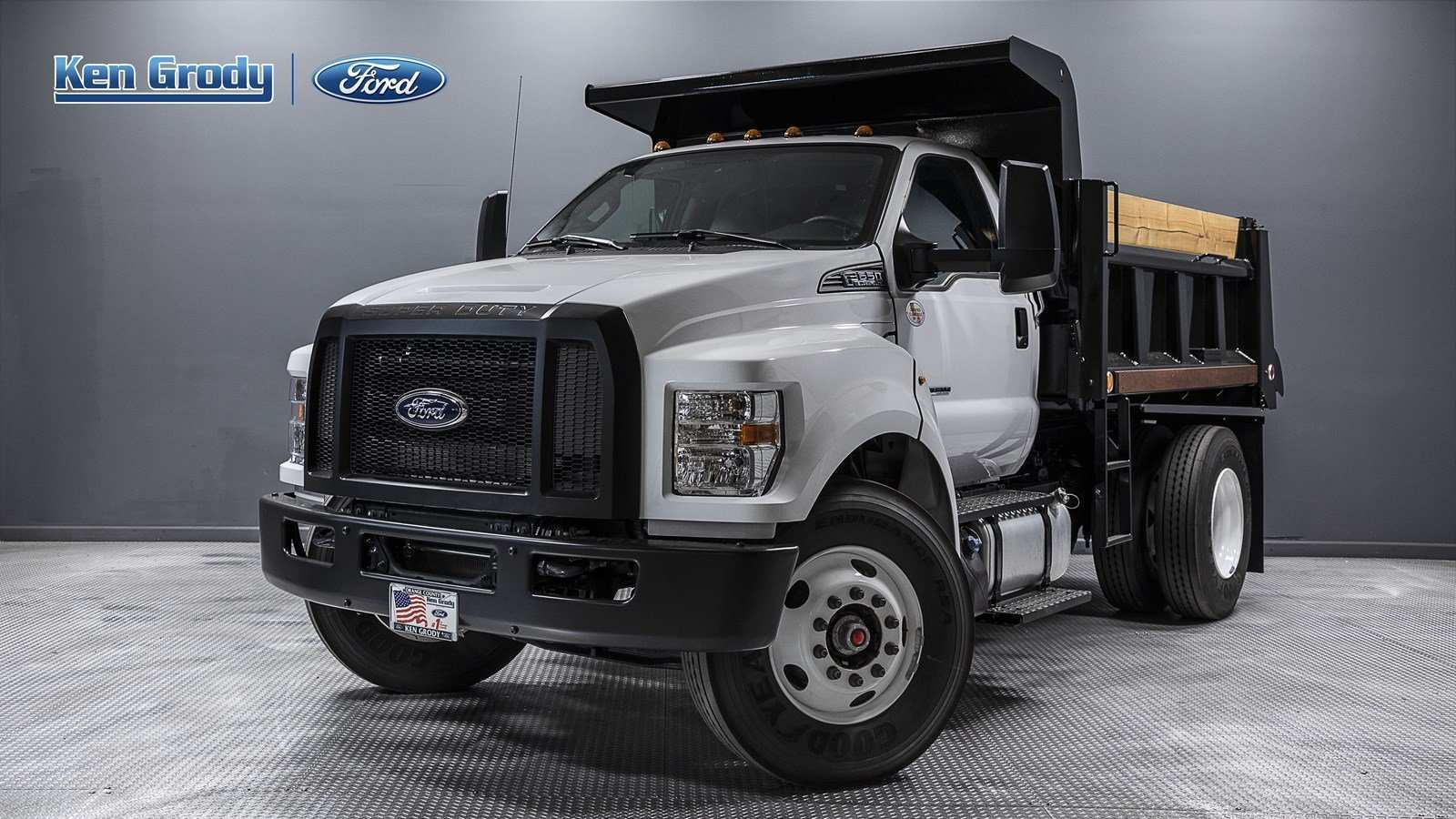80 A 2019 Ford F650 New Review