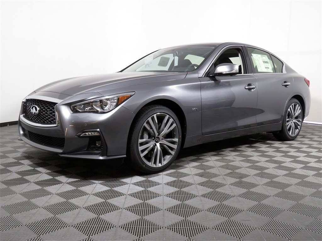 80 A 2019 Infiniti Q50 Redesign And Review