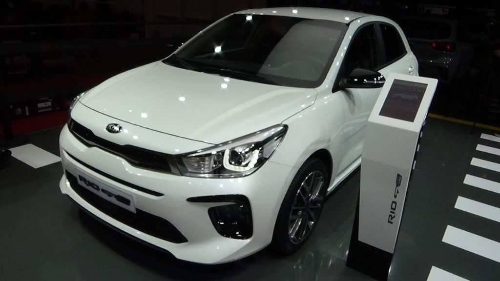 80 A 2019 Kia Gt Coupe First Drive