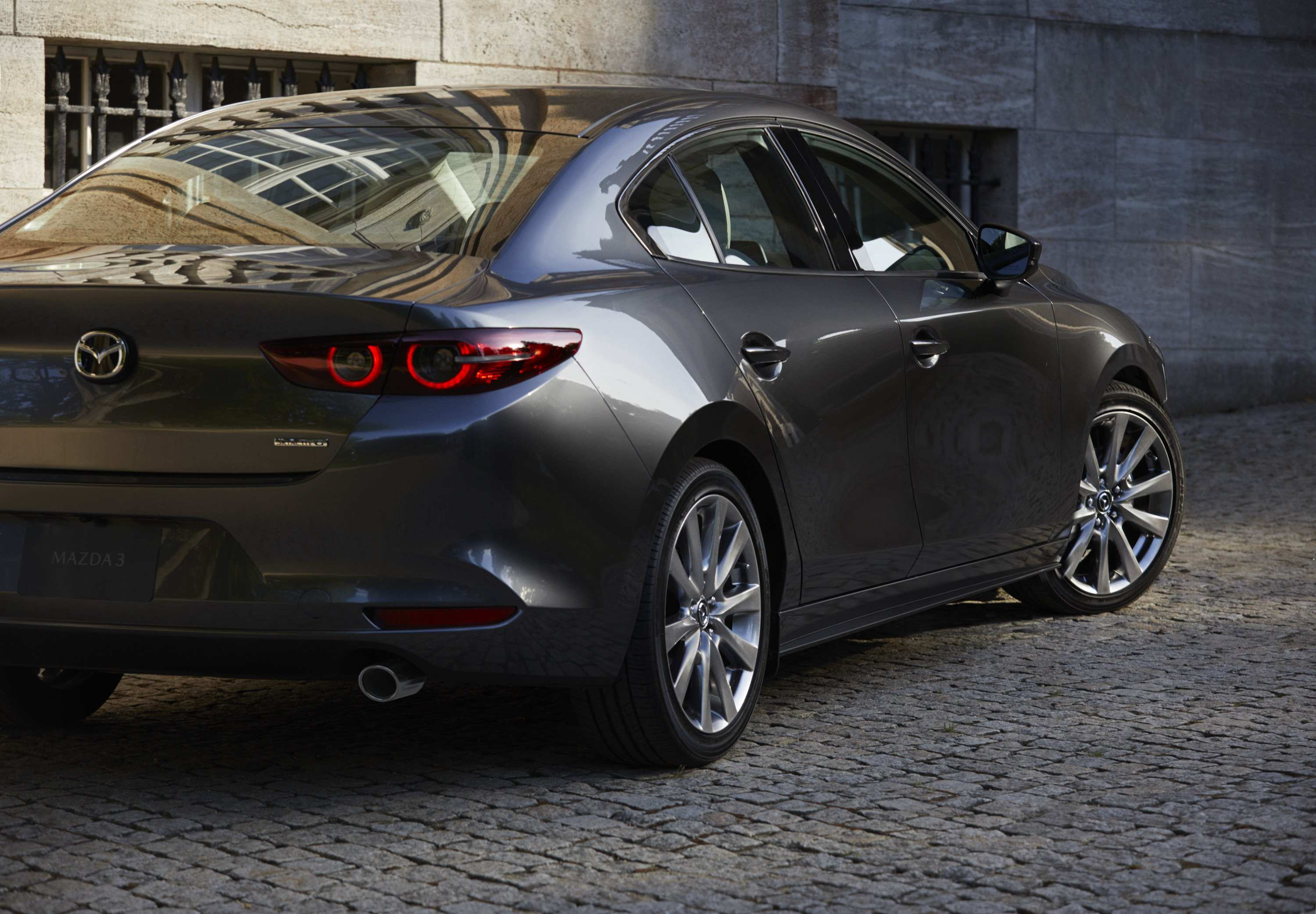80 A 2019 Mazdaspeed 3 Images