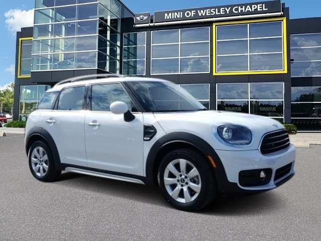 80 A 2019 Mini Cooper Countryman Exterior And Interior