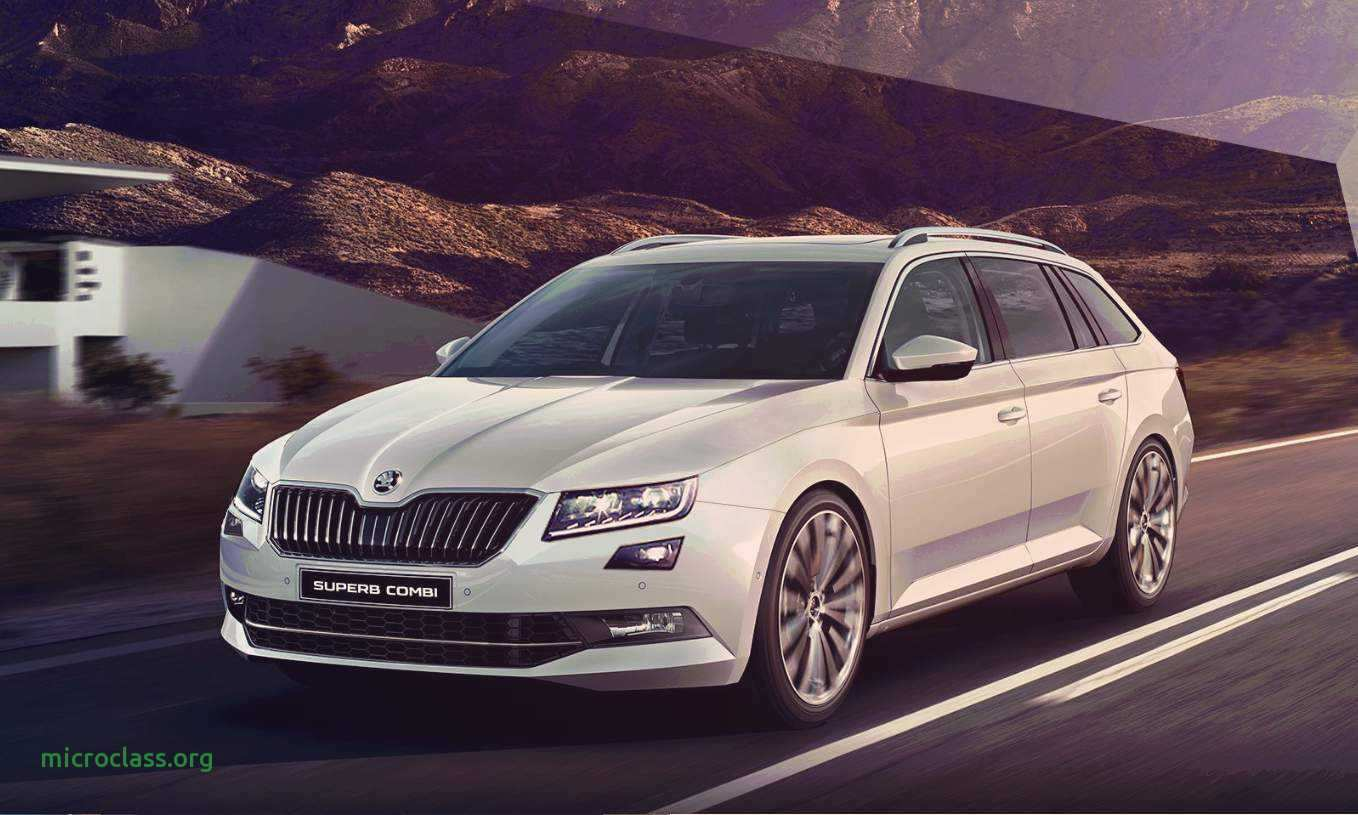 80 A 2019 Skoda Octavia India Egypt Redesign And Review