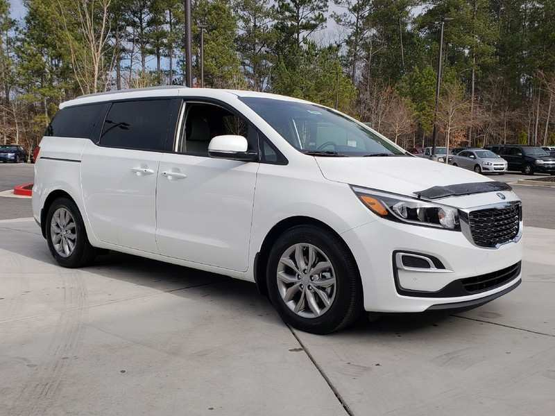 80 A 2019 The All Kia Sedona Images