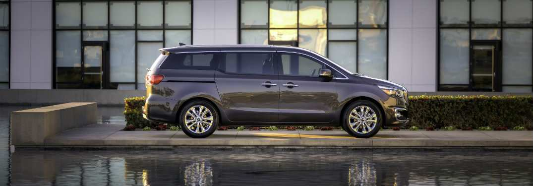 80 A 2019 The All Kia Sedona Specs and Review