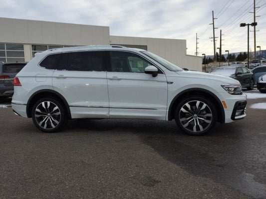 80 A 2019 Volkswagen Tiguan Reviews