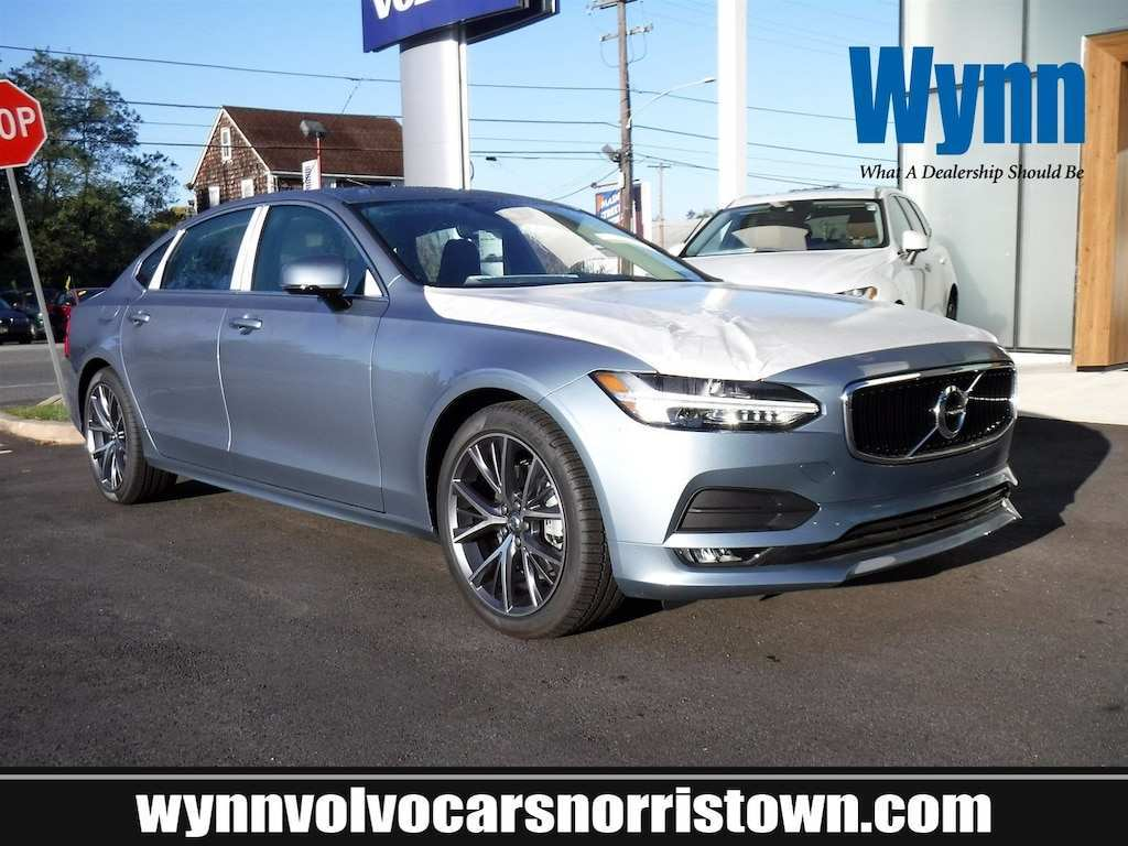80 A 2019 Volvo S90 Price