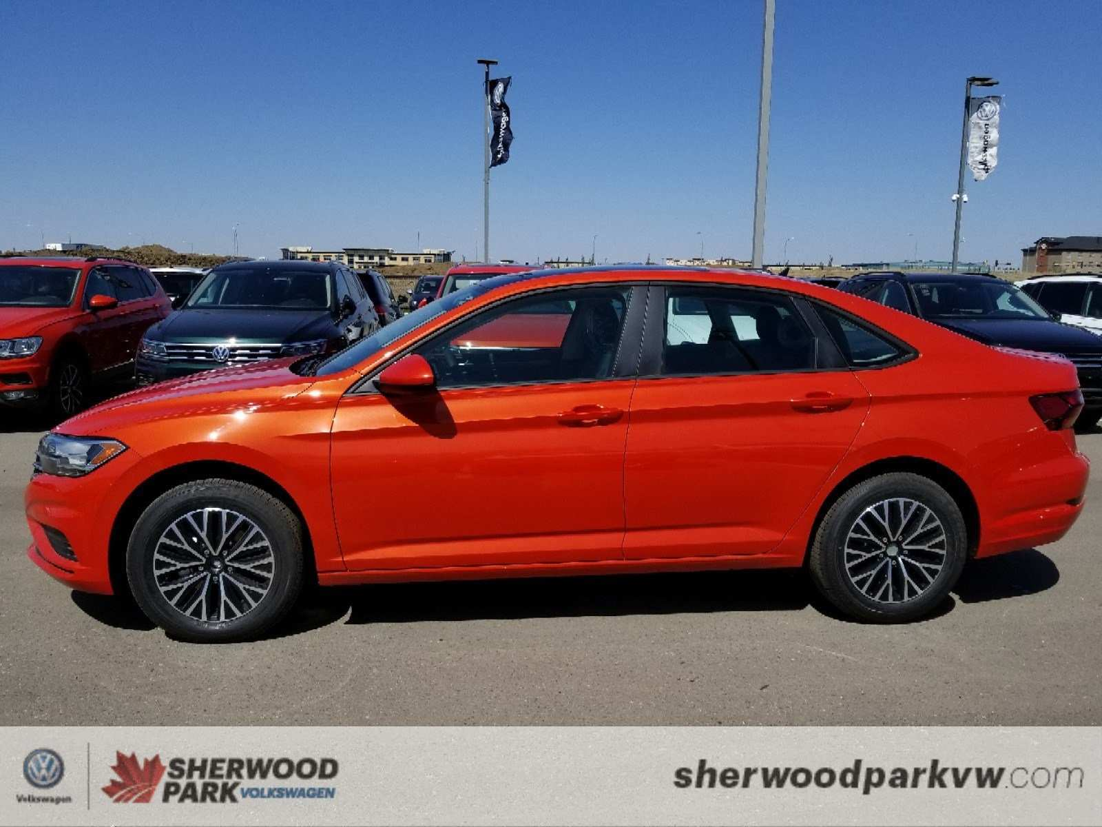 80 A 2019 Vw Jetta Tdi Spesification