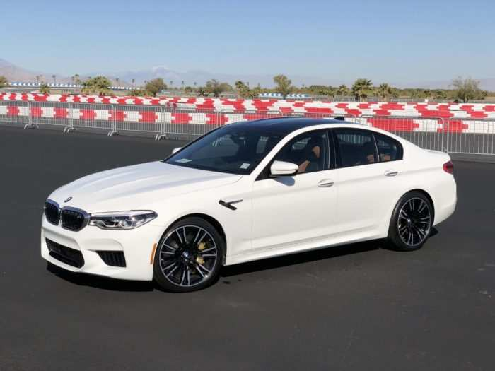 80 A 2020 BMW M5 Xdrive Awd Prices