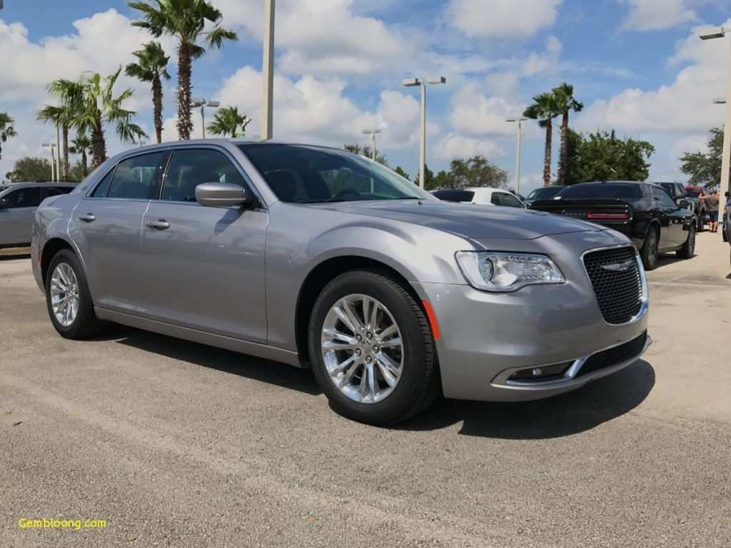 80 A 2020 Chrysler 100 Sedan New Review