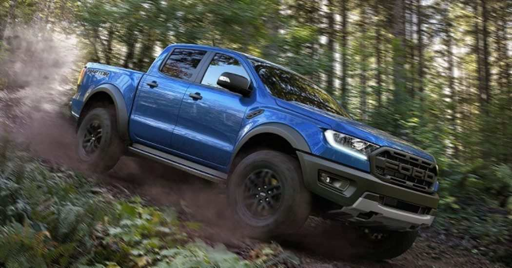80 A 2020 Ford Ranger Usa Redesign And Concept