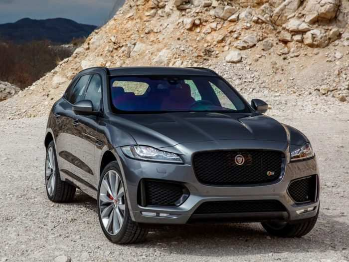 80 A 2020 Jaguar Suv New Model And Performance
