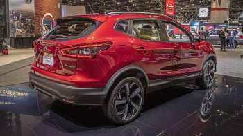 80 A 2020 Nissan Rogue Prices