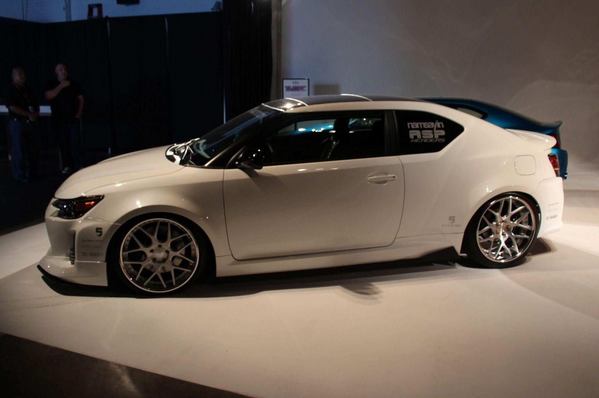 80 A 2020 Scion IM Concept And Review