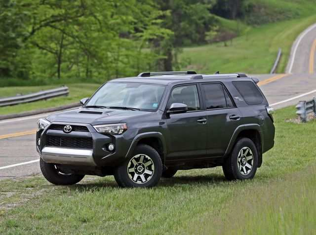 80 A 2020 Toyota 4Runner New Review