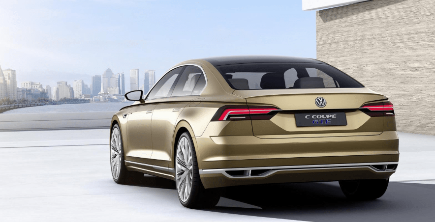 80 A 2020 VW Phaeton Price And Release Date