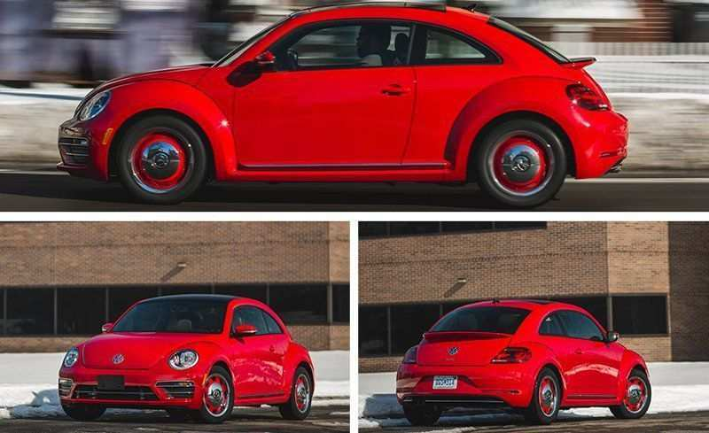 80 A 2020 Vw Beetle Dune Picture