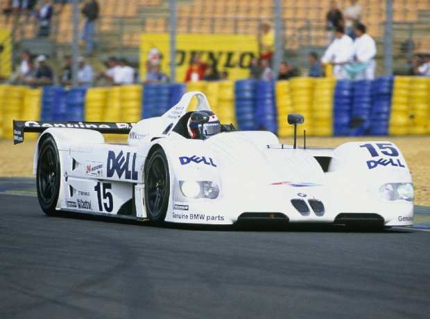 80 A BMW Lmp1 2020 Overview