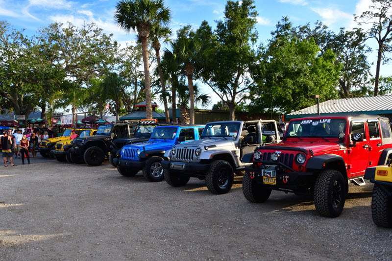 80 A Jeep Beach Daytona 2020 Picture