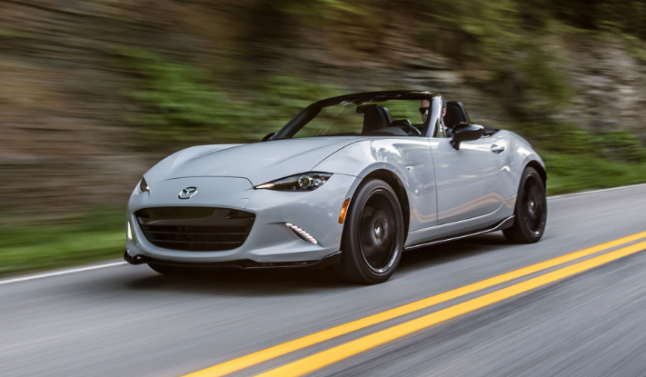 80 A Mazda Mx 5 2020 Wallpaper