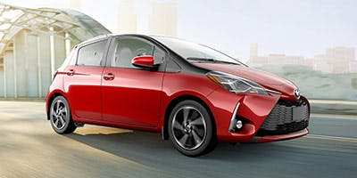 80 A New Toyota 2019 Models Research New