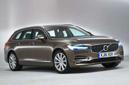 80 A V90 Volvo 2019 Review And Release Date
