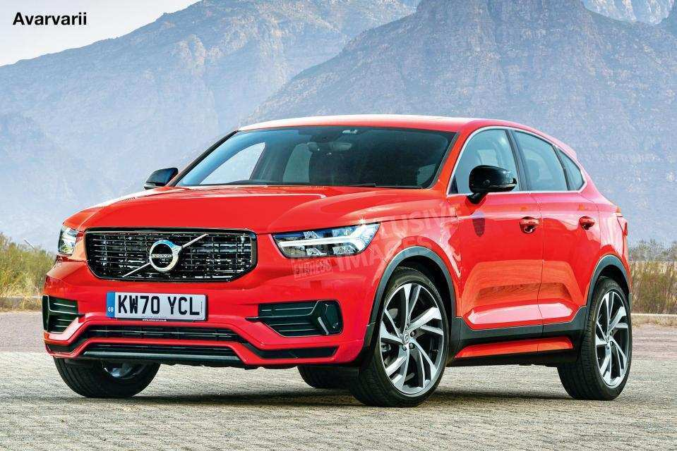 80 A Volvo V40 New Model 2020 Exterior And Interior